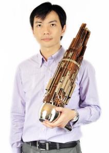 Chris Sheng