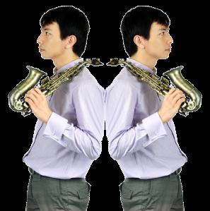Chris Saxophone
