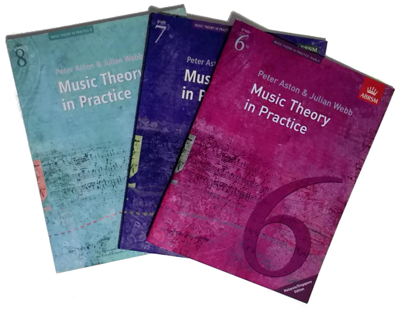 ABRSM Music Theory