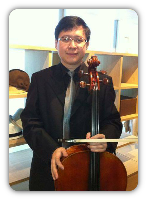 Cello Teacher