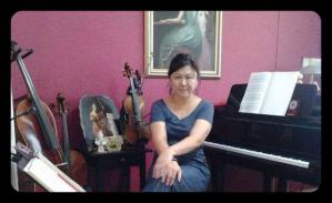 Piano & Violin Teacher